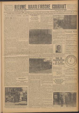 Nieuwe Haarlemsche Courant 1927-06-20