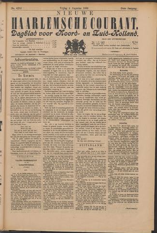 Nieuwe Haarlemsche Courant 1899-08-04