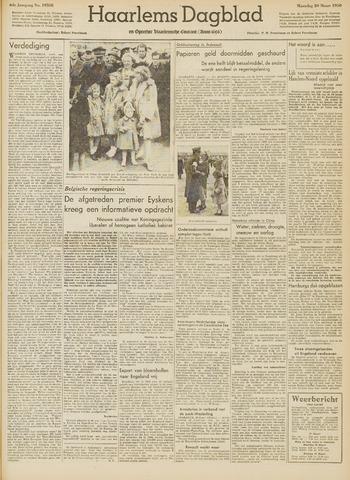 Haarlem's Dagblad 1950-03-20
