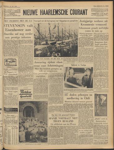 Nieuwe Haarlemsche Courant 1960-05-23