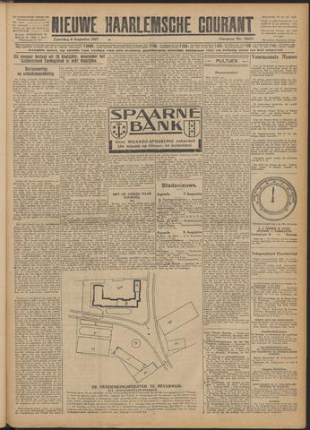 Nieuwe Haarlemsche Courant 1927-08-06