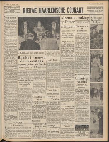 Nieuwe Haarlemsche Courant 1955-04-28