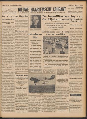 Nieuwe Haarlemsche Courant 1936-03-08
