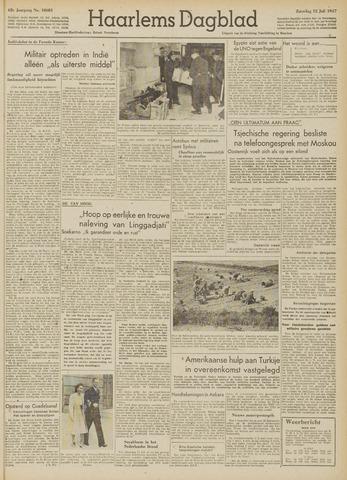 Haarlem's Dagblad 1947-07-12
