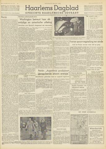 Haarlem's Dagblad 1951-03-26