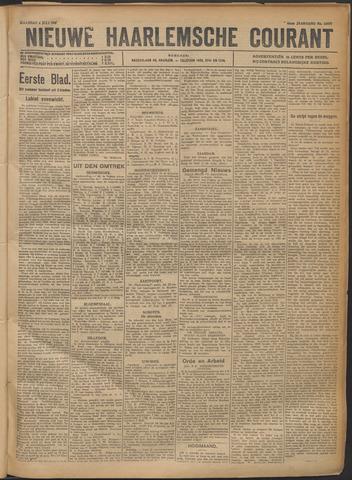 Nieuwe Haarlemsche Courant 1921-07-04