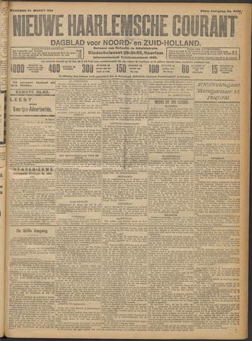 Nieuwe Haarlemsche Courant 1914-03-23