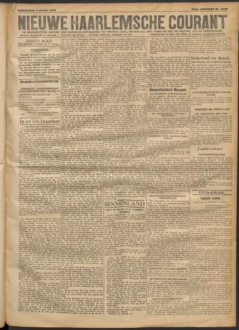 Nieuwe Haarlemsche Courant 1920-03-11