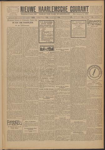 Nieuwe Haarlemsche Courant 1925-01-08