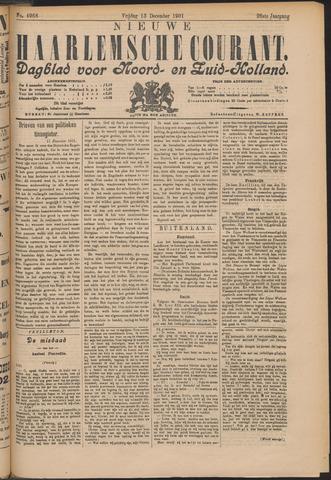 Nieuwe Haarlemsche Courant 1901-12-13