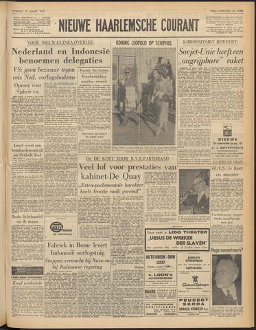 Nieuwe Haarlemsche Courant 1962-03-17
