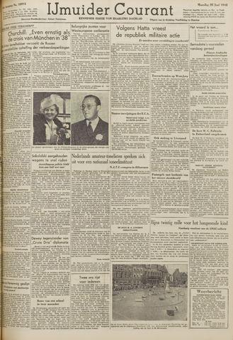 IJmuider Courant 1948-06-28