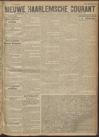 Nieuwe Haarlemsche Courant 1917-11-14