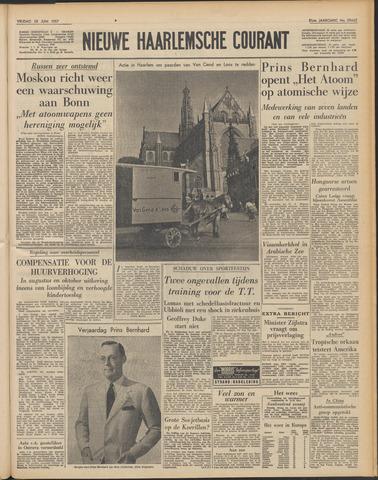 Nieuwe Haarlemsche Courant 1957-06-28