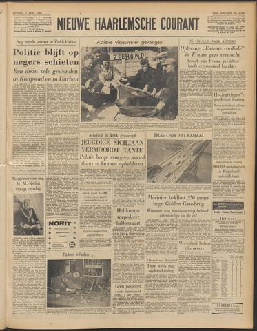 Nieuwe Haarlemsche Courant 1960-04-05