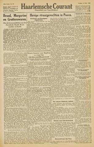Haarlemsche Courant 1945-02-16