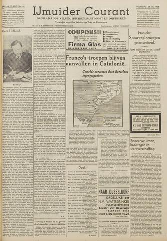 IJmuider Courant 1938-12-28