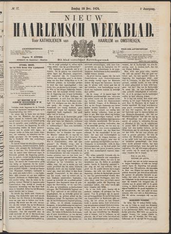 Nieuwe Haarlemsche Courant 1876-12-10