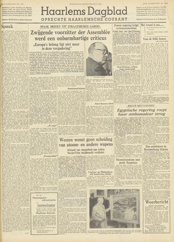 Haarlem's Dagblad 1951-12-12