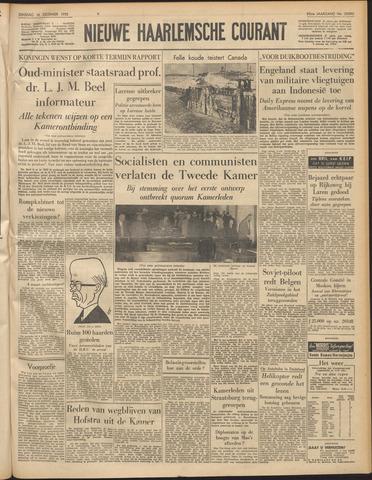 Nieuwe Haarlemsche Courant 1958-12-16