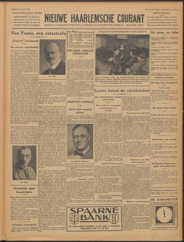 Nieuwe Haarlemsche Courant 1932-07-02