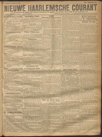 Nieuwe Haarlemsche Courant 1918-08-02
