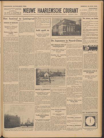 Nieuwe Haarlemsche Courant 1935-06-18