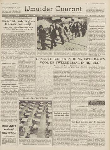 IJmuider Courant 1959-05-13