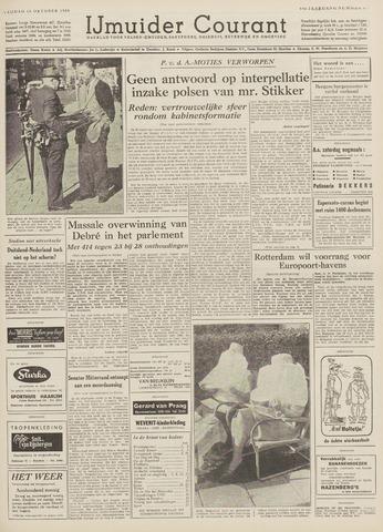 IJmuider Courant 1959-10-16