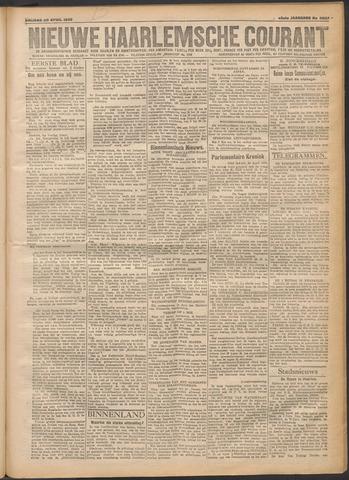 Nieuwe Haarlemsche Courant 1920-04-30