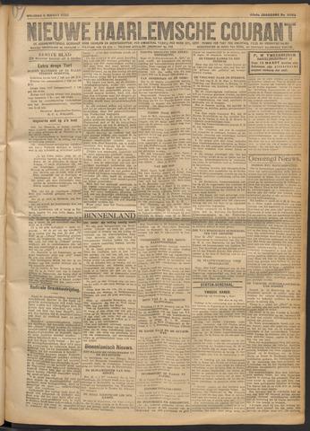 Nieuwe Haarlemsche Courant 1920-03-05