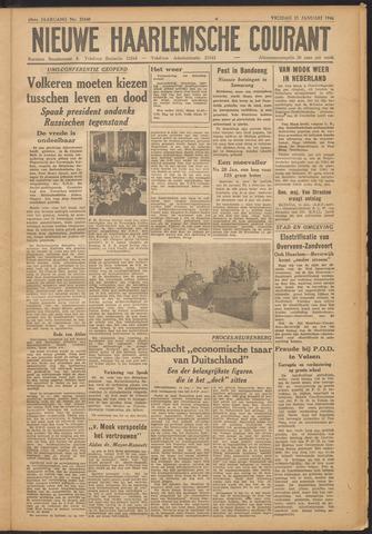 Nieuwe Haarlemsche Courant 1946-01-11