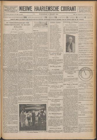Nieuwe Haarlemsche Courant 1930-03-12