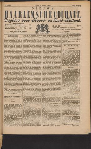 Nieuwe Haarlemsche Courant 1902-01-03