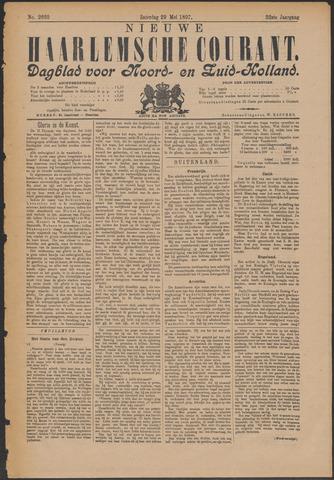 Nieuwe Haarlemsche Courant 1897-05-29