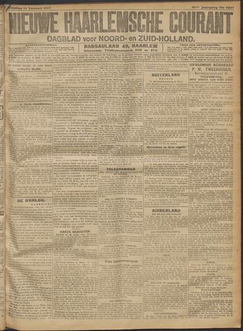 Nieuwe Haarlemsche Courant 1917-01-16