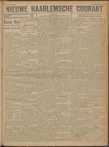 Nieuwe Haarlemsche Courant 1921-06-10