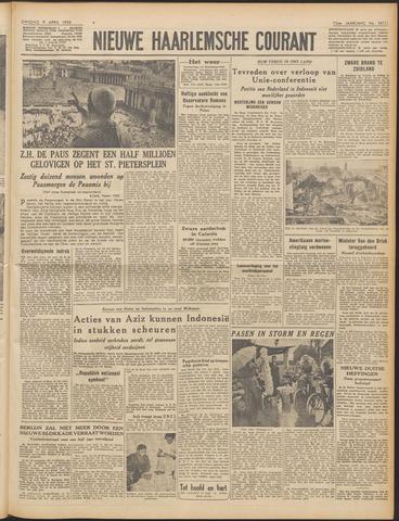 Nieuwe Haarlemsche Courant 1950-04-11