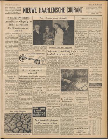 Nieuwe Haarlemsche Courant 1959-06-27
