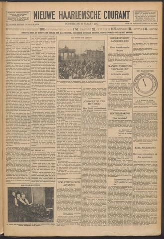 Nieuwe Haarlemsche Courant 1932-03-31