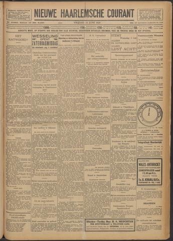 Nieuwe Haarlemsche Courant 1929-06-14
