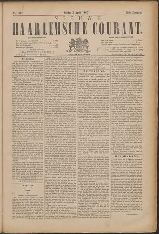 Nieuwe Haarlemsche Courant 1887-04-03