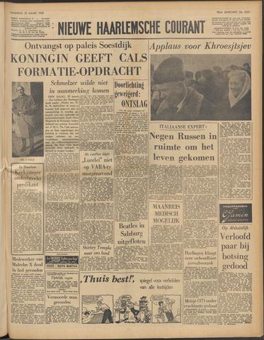 Nieuwe Haarlemsche Courant 1965-03-15