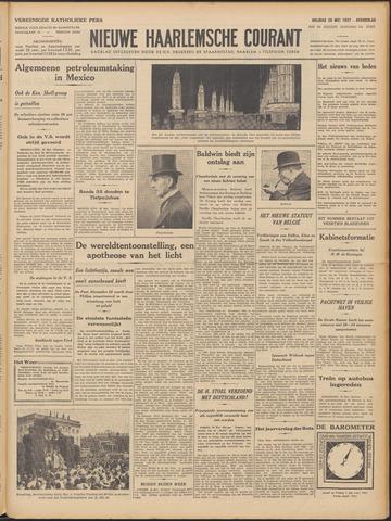 Nieuwe Haarlemsche Courant 1937-05-28