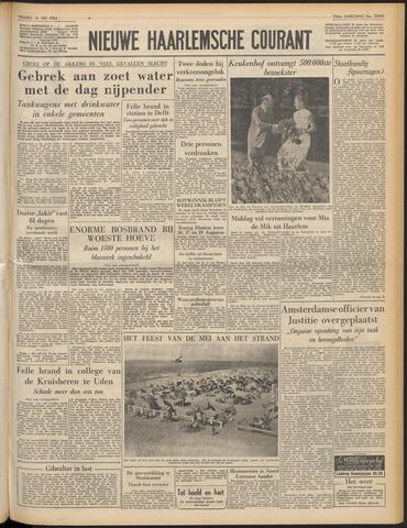 Nieuwe Haarlemsche Courant 1954-05-14