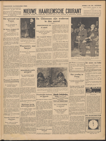 Nieuwe Haarlemsche Courant 1938-07-02