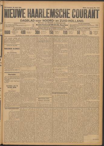 Nieuwe Haarlemsche Courant 1910-08-20