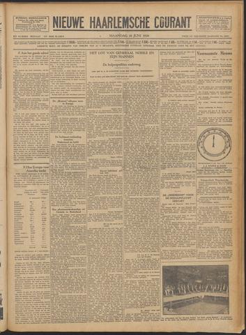 Nieuwe Haarlemsche Courant 1928-06-18