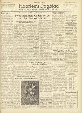 Haarlem's Dagblad 1954-05-14