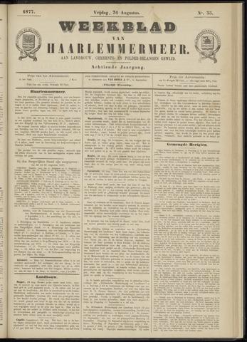 Weekblad van Haarlemmermeer 1877-08-31